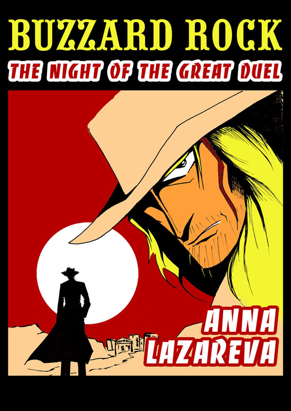 Buzzard Rock: The Night of the Great Duel