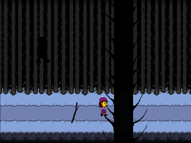 Комикс Undertale. Inverted Fate: выпуск №1252