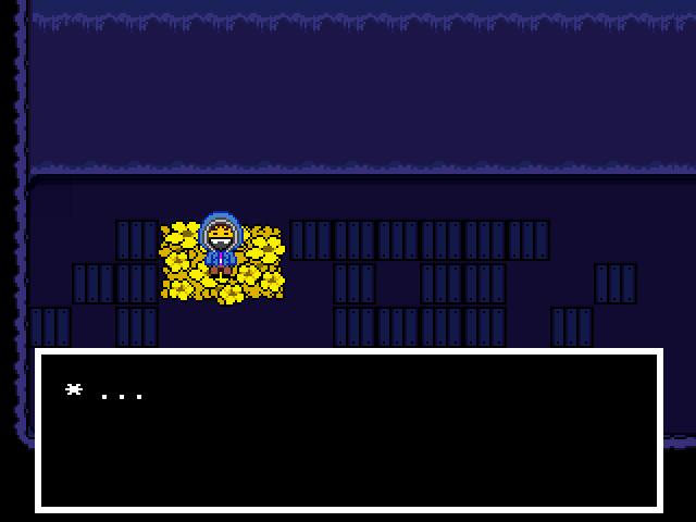Комикс Undertale. Inverted Fate: выпуск №6126