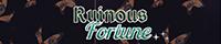 Комикс Роковая удача [Ruinous Fortune] на портале Авторский Комикс