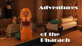 Комикс Приключения Фараона в путинской России на портале Авторский Комикс