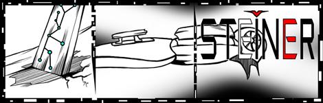 Комикс Steiner на портале Авторский Комикс