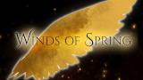 Комикс Ветра весны [Winds of Spring] на портале Авторский Комикс