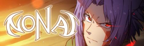 Комикс Nonai: Приквел на портале Авторский Комикс