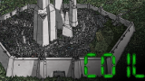 Комикс Coil-61 - Город-крепость на портале Авторский Комикс