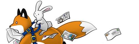 Комикс Stupid Fox на портале Авторский Комикс