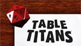 Комикс Настольные Титаны [Table Titans] на портале Авторский Комикс