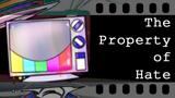 Комикс The Property of Hate на портале Авторский Комикс