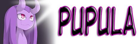 Комикс Pupula на портале Авторский Комикс