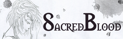 Комикс Sacred Blood на портале Авторский Комикс