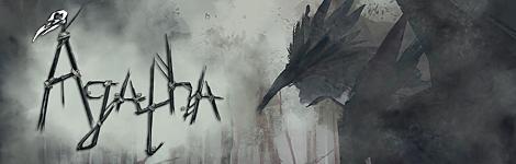 Комикс Agatha на портале Авторский Комикс