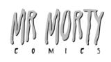Комикс Темный Мир на портале Авторский Комикс