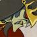 Комикс Человек-коршун/Великий Завоеватель на портале Авторский Комикс
