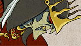 Комикс Человек-коршун на портале Авторский Комикс