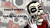 Комикс Knock-Knock! This is Mr.Crow. на портале Авторский Комикс