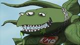 Комикс ГМО на портале Авторский Комикс