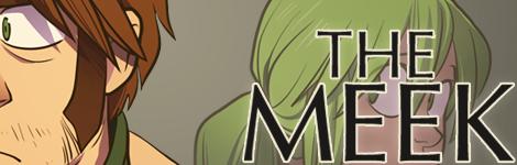 Комикс The Meek [старый перевод] на портале Авторский Комикс