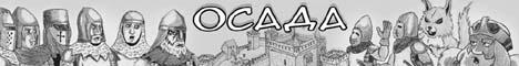Комикс Осада на портале Авторский Комикс
