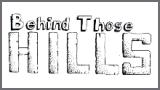 Комикс Behind Those Hills / За теми холмами на портале Авторский Комикс