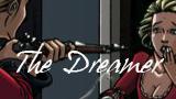 Комикс The Dreamer на портале Авторский Комикс