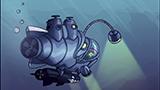 Комикс Глаз Посейдона [The Eye of Poseidon] на портале Авторский Комикс