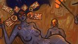 Комикс Цирк со смертниками на портале Авторский Комикс