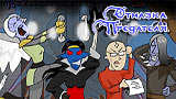 Комикс Отмазка Предателя [Ask the Betrayer] на портале Авторский Комикс
