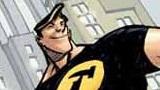 Комикс Капитан Молоток: Будь Как Я! на портале Авторский Комикс