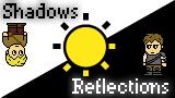 Комикс Shadows & Reflections на портале Авторский Комикс