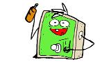 Комикс Pedalburg на портале Авторский Комикс