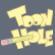 Комикс ToonHole на портале Авторский Комикс