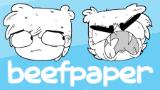 Комикс BeefPaper на портале Авторский Комикс
