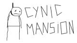 Комикс Cynic Mansion на портале Авторский Комикс