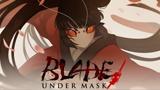 Комикс Blade Under Mask на портале Авторский Комикс