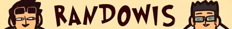 Комикс RandoWis на портале Авторский Комикс