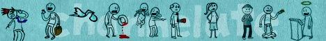 Комикс Channelate на портале Авторский Комикс