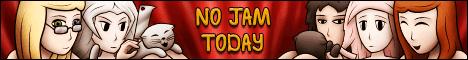 Комикс No Jam Today на портале Авторский Комикс