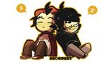 Комикс Broquest на портале Авторский Комикс