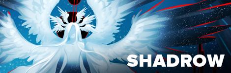 Комикс Shadrow на портале Авторский Комикс