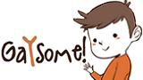 Комикс Gaysome! на портале Авторский Комикс