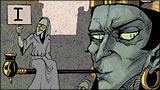 Комикс Некромантийя на портале Авторский Комикс
