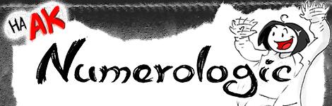Комикс Numerologic на портале Авторский Комикс