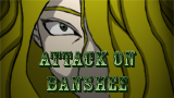 Комикс Нападение банши на портале Авторский Комикс