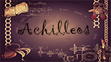 Комикс Achilleos|Ахиллея на портале Авторский Комикс