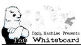 Комикс The Whiteboard на портале Авторский Комикс