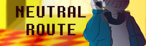 Комикс Undertale. Neutral route на портале Авторский Комикс