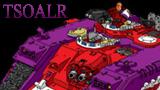 Комикс Поворотники На Лэнд Рейдере [Turn Signals On A Land Raider] на портале Авторский Комикс