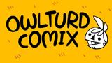 Комикс Оwlturd comix на портале Авторский Комикс