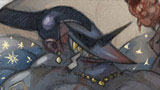 Комикс Душа возвращается на землю на портале Авторский Комикс
