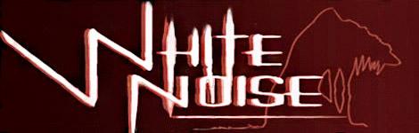 Комикс White Noise на портале Авторский Комикс